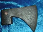 германский топор 15 века