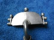 Готская серебряная фибула эпохи ВПН