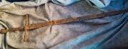 Полутораручный меч середины 15 века, По типологии Э. Окшотта относится к XX тип