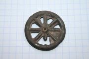 Коловрат - символ колеса