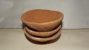 глинянные тарелки трипольской культуры