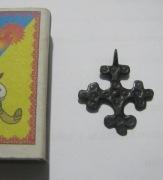 крестик нательный древнерусский