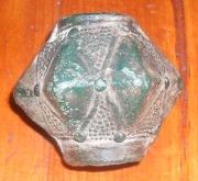 Булава древнерусская бронзовая