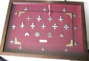 колекция крестиков и подвесок К.Р.