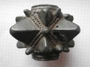 Булава бронзовая с курупными шипами