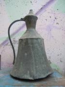 Татарский Гугум (кувшин, чайник) Медь