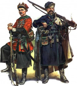 козаки