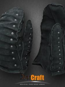 Бригантные рукавицы
