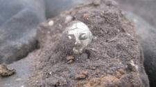 Фигурка Валькирии из Харби
