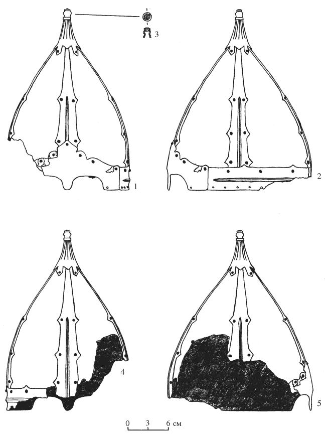Мультский шлем