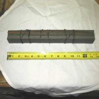 пакет для ковки дамасской стали