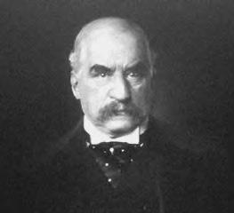 Дж. Пирпонт Морган (1837-1913)