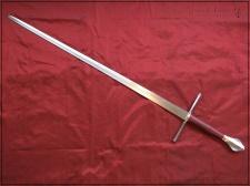 Полутораручный меч, конец 15 века