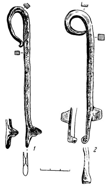 Инструменты для кровопускания