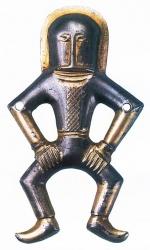 Находки антропоморфных и зооморфных накладок «мартыновского типа»