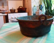 Казацкая полевая кухня