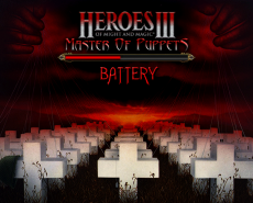Heroes of Might and Magic III: Master of Puppets - Barrery