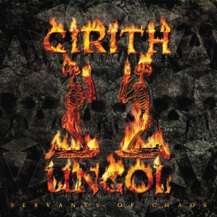 Cirith Ungol: 2001 - Servants Of Chaos