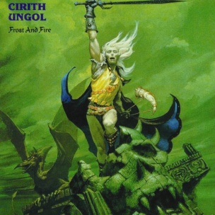 Cirith Ungol (USA): 1981 - Frost and Fire